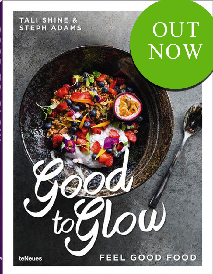 Good to Glow - Recipe Book