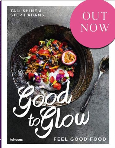 Good to glow feel good food recipe book good to glow feel good food recipe book forumfinder Image collections