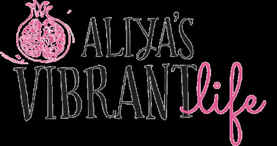 Aliya's Vibrant Life